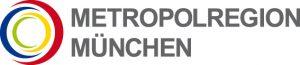 Logo der Metropolregion München