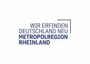 Logo der Metropolregion Rheinland